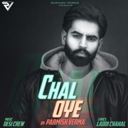 Chal Oye cover mp3