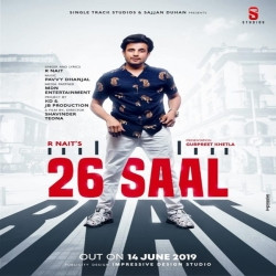 26 Saal cover mp3