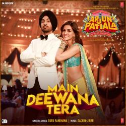 Main Deewana Tera cover mp3