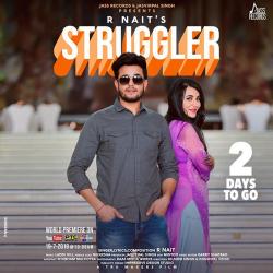 Struggler cover mp3
