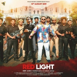 Red Light cover mp3