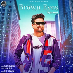 Brown Eyes cover mp3