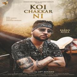 Koi Chakkar Ni cover mp3