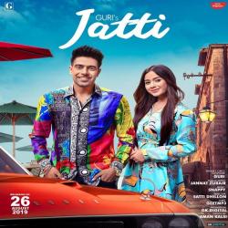 Jatti Ne cover mp3