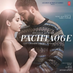 Pachtaoge cover mp3