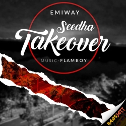 Seedha Takeover cover mp3
