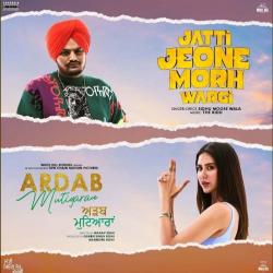 Jailaan - Sidhu Moose Wala mp3