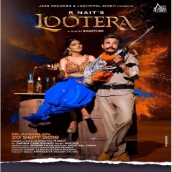 Lootera cover mp3