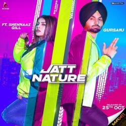 Jatt Nature cover mp3
