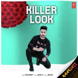 Killer Look cover mp3