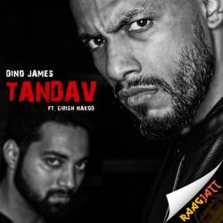 Tandav cover mp3