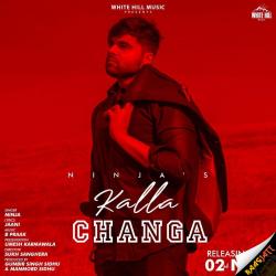 Kalla Changa cover mp3