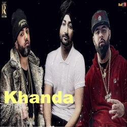 Khanda cover mp3
