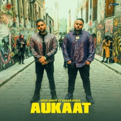 Aukaat cover mp3