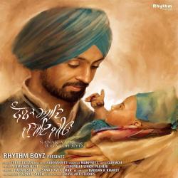Nanak Aadh Jugaadh Jiyo cover mp3