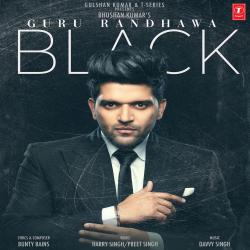 Black cover mp3