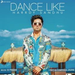 Dance Like cover mp3