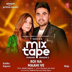 Roi Na Maahi Ve cover mp3
