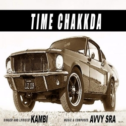 Time Chakkda cover mp3