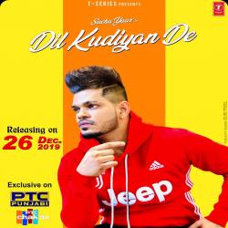 Dil Kudiyan De cover mp3