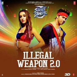 Illegal Weapon 2.0 cover mp3