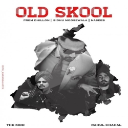 Old Skool cover mp3