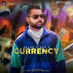 Currency cover mp3