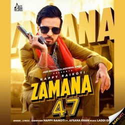 Zamana cover mp3