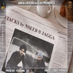 Stacks cover mp3