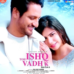 Ishq Toh Vadh cover mp3