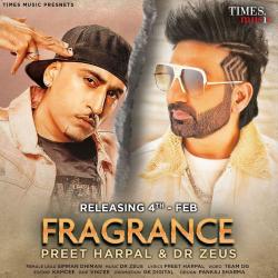Fragrance cover mp3