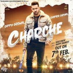 Charche cover mp3