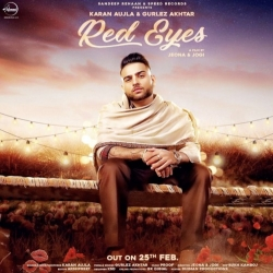 Red Eyes cover mp3