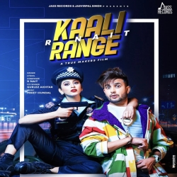 Kaali Range cover mp3