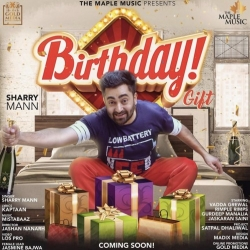 Birthday Gift cover mp3