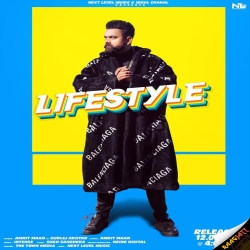 Lifestyle cover mp3