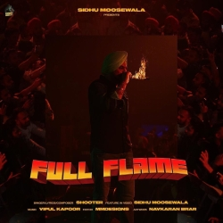 Full Flame cover mp3