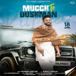 Mucch Te Dushman cover mp3