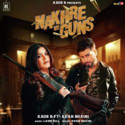 Nakhre Vs Guns cover mp3