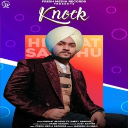 Knock cover mp3
