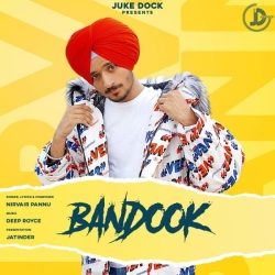 Bandook cover mp3