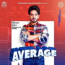 Average cover mp3
