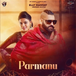 Parmanu cover mp3