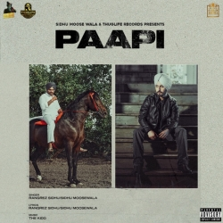 Paapi cover mp3