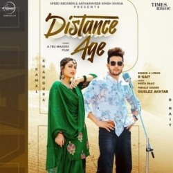 Distance Age cover mp3