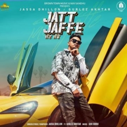 Jatt Jaffe cover mp3