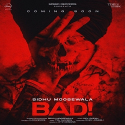 Bad cover mp3