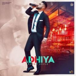 Adhiya cover mp3