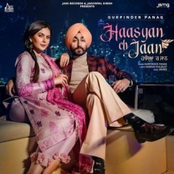Haasyan Ch Jaan cover mp3