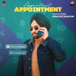Appointment cover mp3